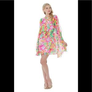 Lilly Pulitzer Margurite Caftan NWT